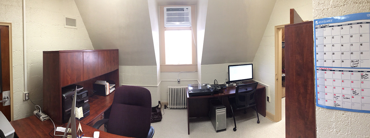 Building the Lab